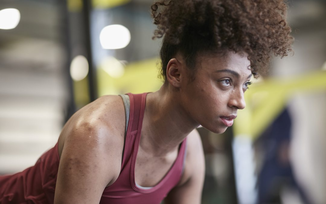 Six hacks to self-motivate for the gym