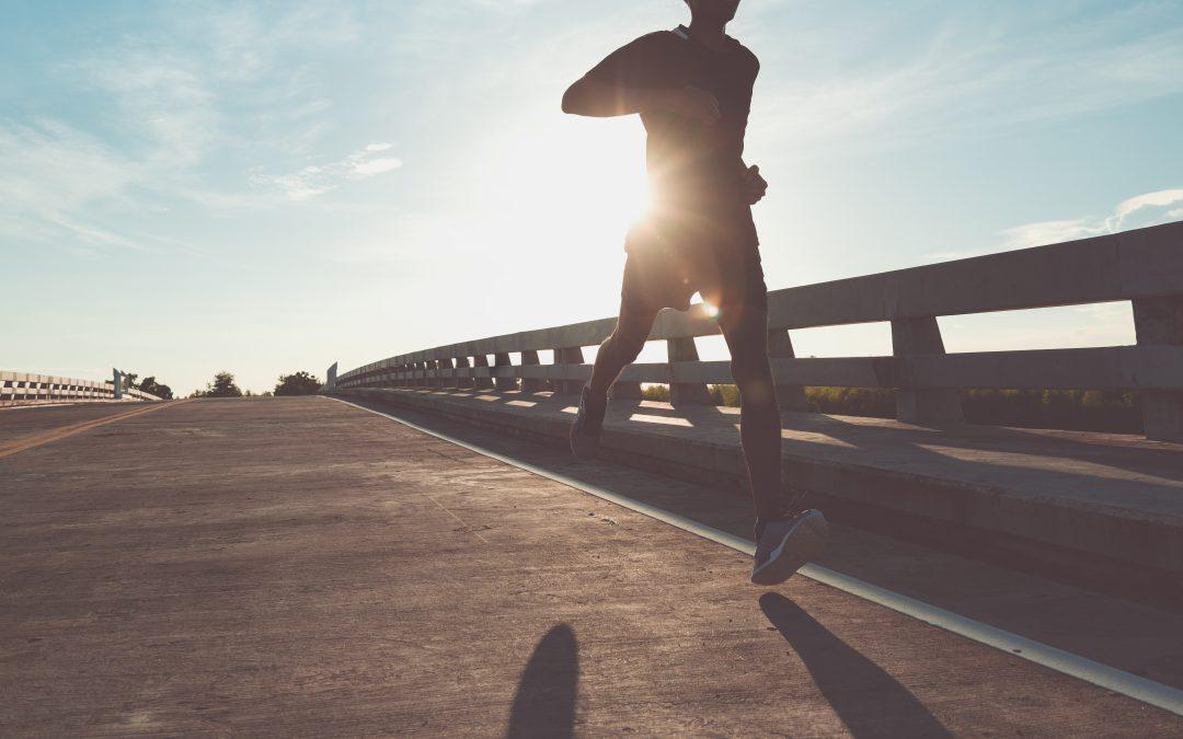 Hussle's half marathon training plan