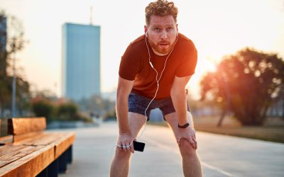 How to go from running 5km to 10km