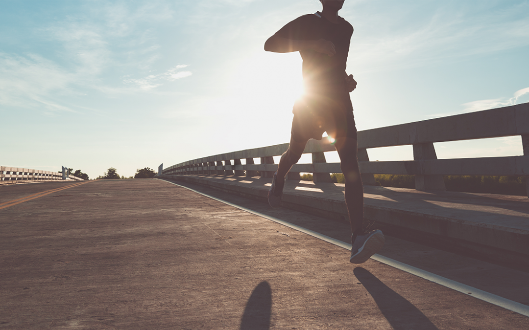 How to go from running 5k to 10k