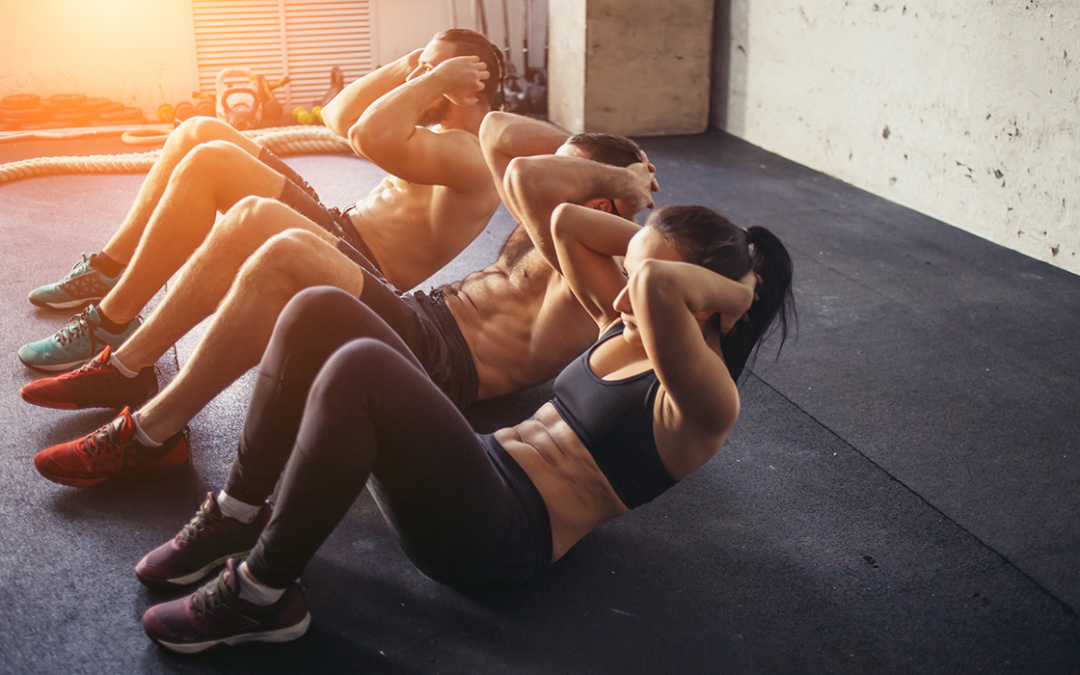 Do you really need to be doing ab workouts?
