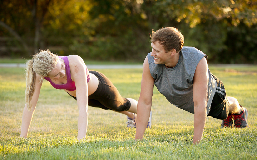 6 circuit style structures for your workouts