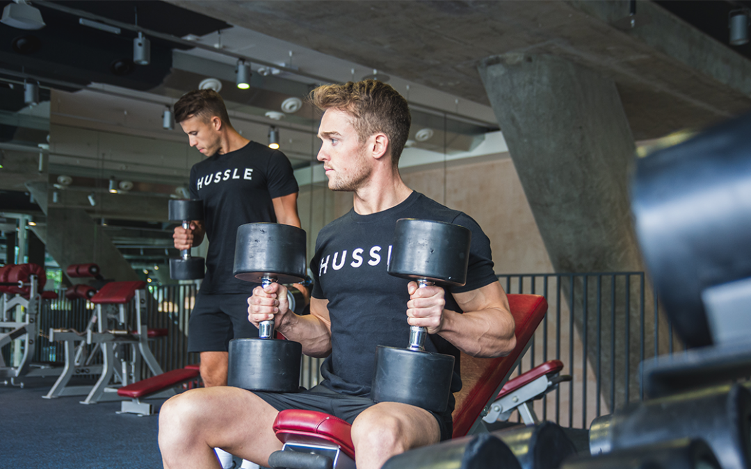 5 fitness myths to forget about