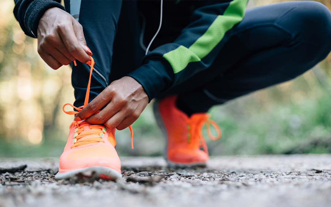 Things new runners want to know