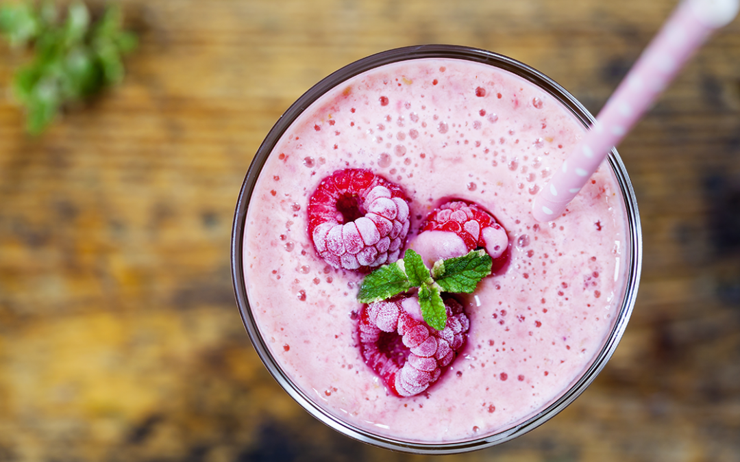 7 protein smoothies you have to try