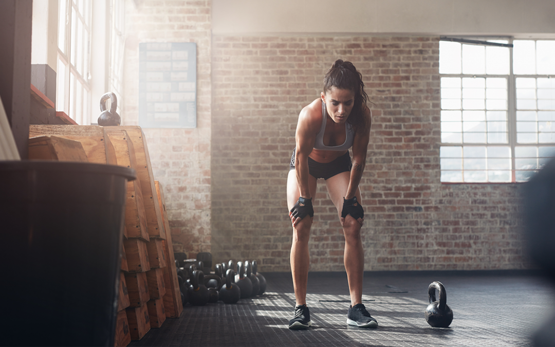 Should you do two workouts in a day?