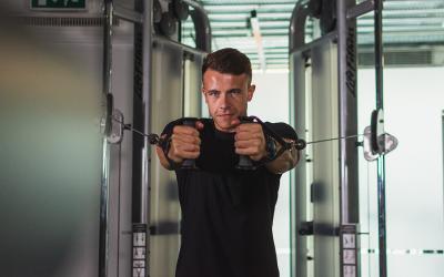 The 5 best gym machines