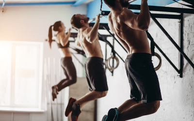 Why you should keep callisthenics a part of your workout