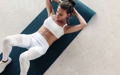 Our favourite home workouts of the week 01.06