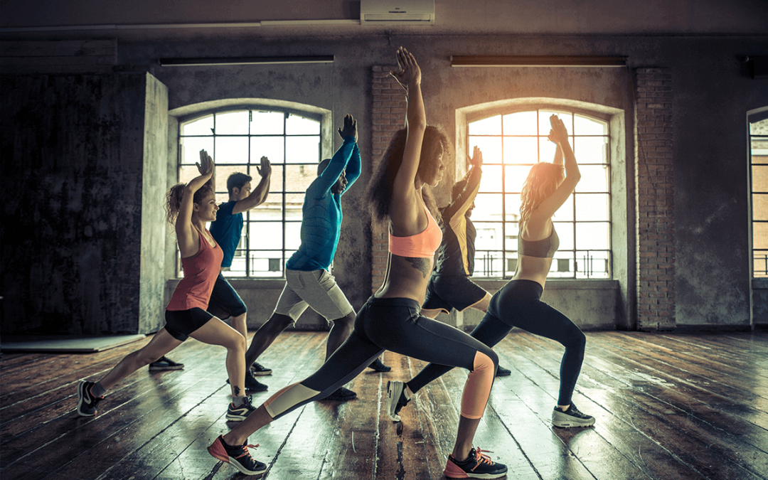 What is body conditioning?
