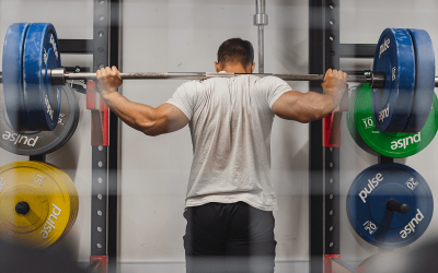 How to build your strength back