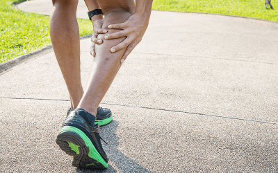How to avoid tight calves after running