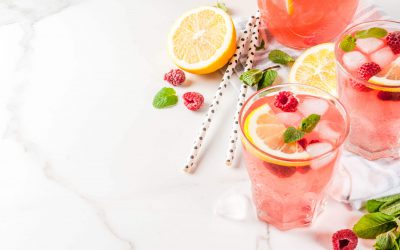 9 low-calorie summer drinks for BBQ season