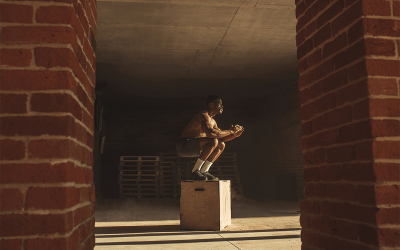 How to make the most of the plyo box