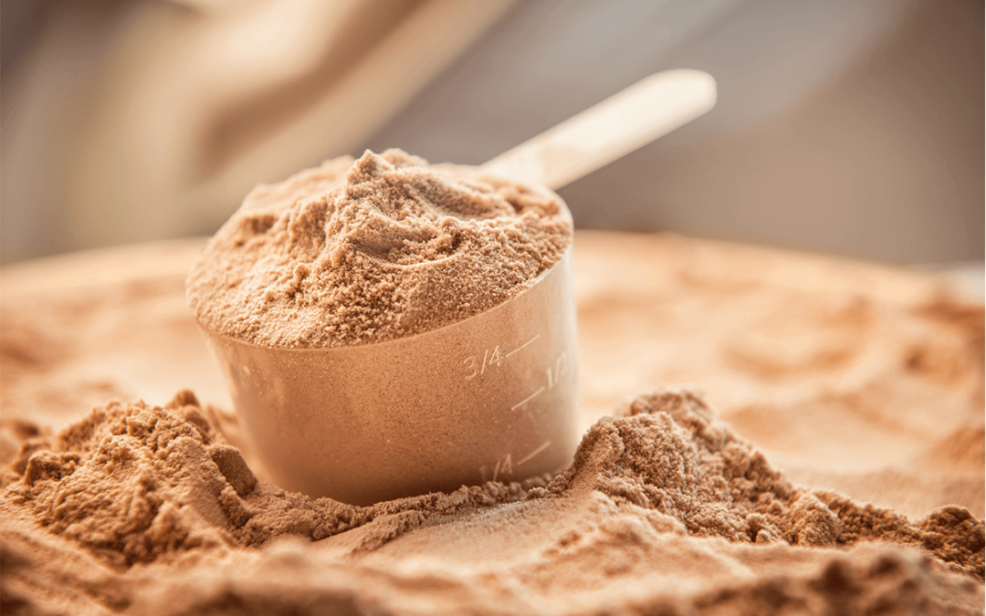 How much protein do you need when exercising?