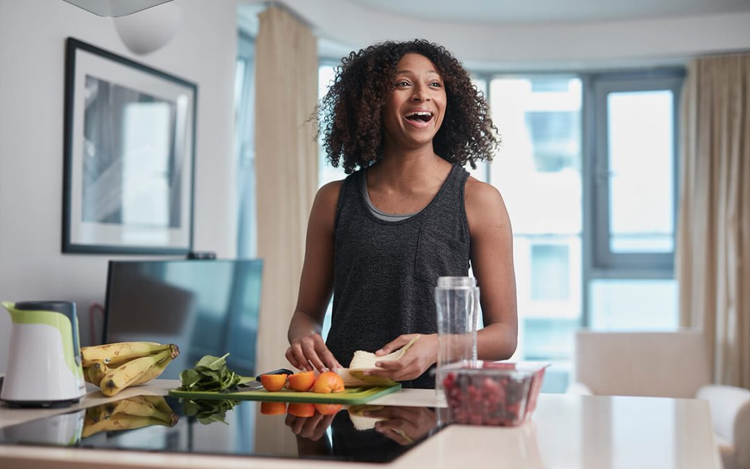 The foods to prioritise to improve your diet