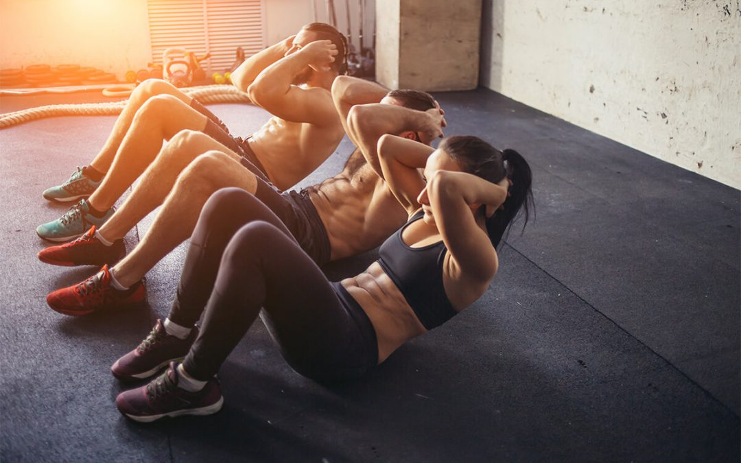 5 overrated exercises that just aren't worth doing