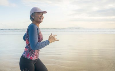 How does exercise help your immune system?