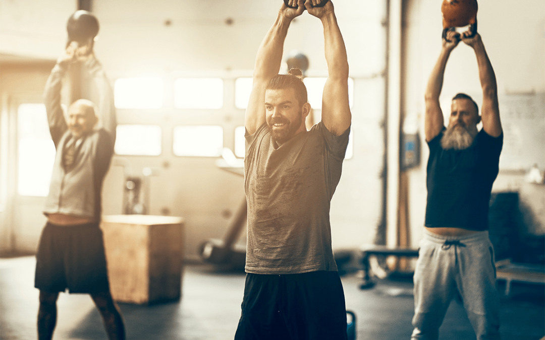 The 6 best exercises to build bigger shoulders