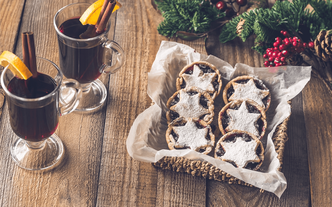 How to keep within your calories this Christmas