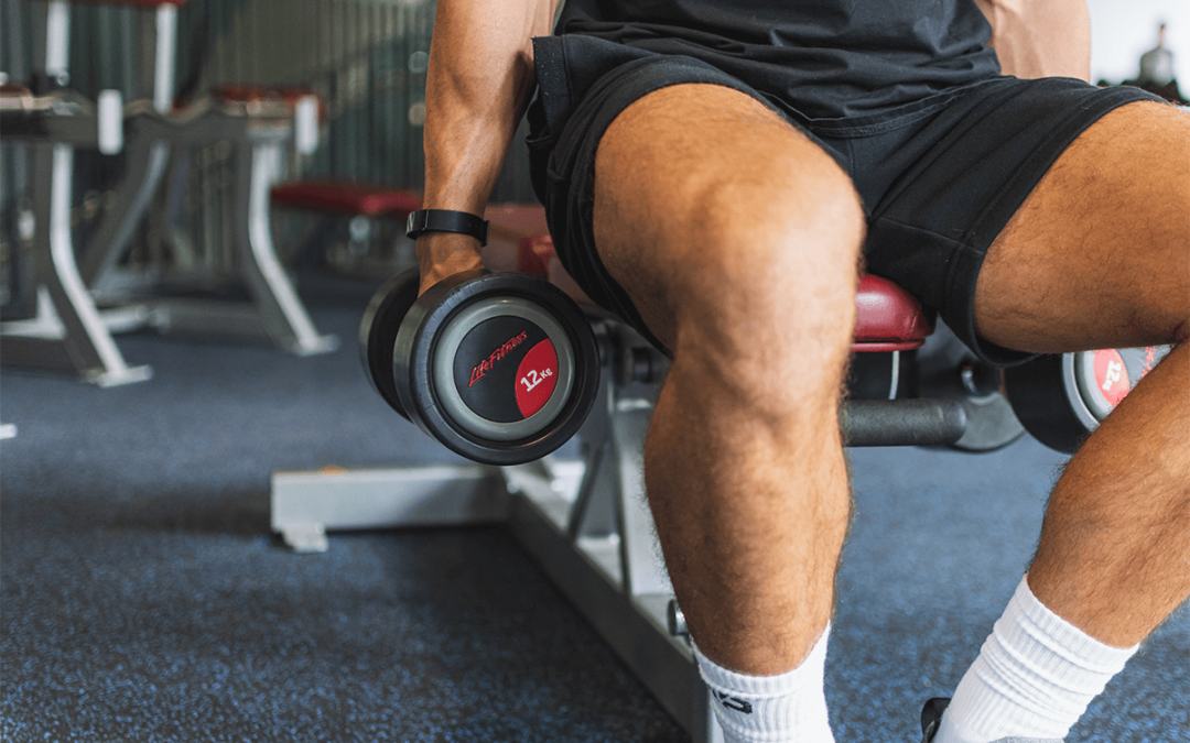 How many reps should you do of each exercise?