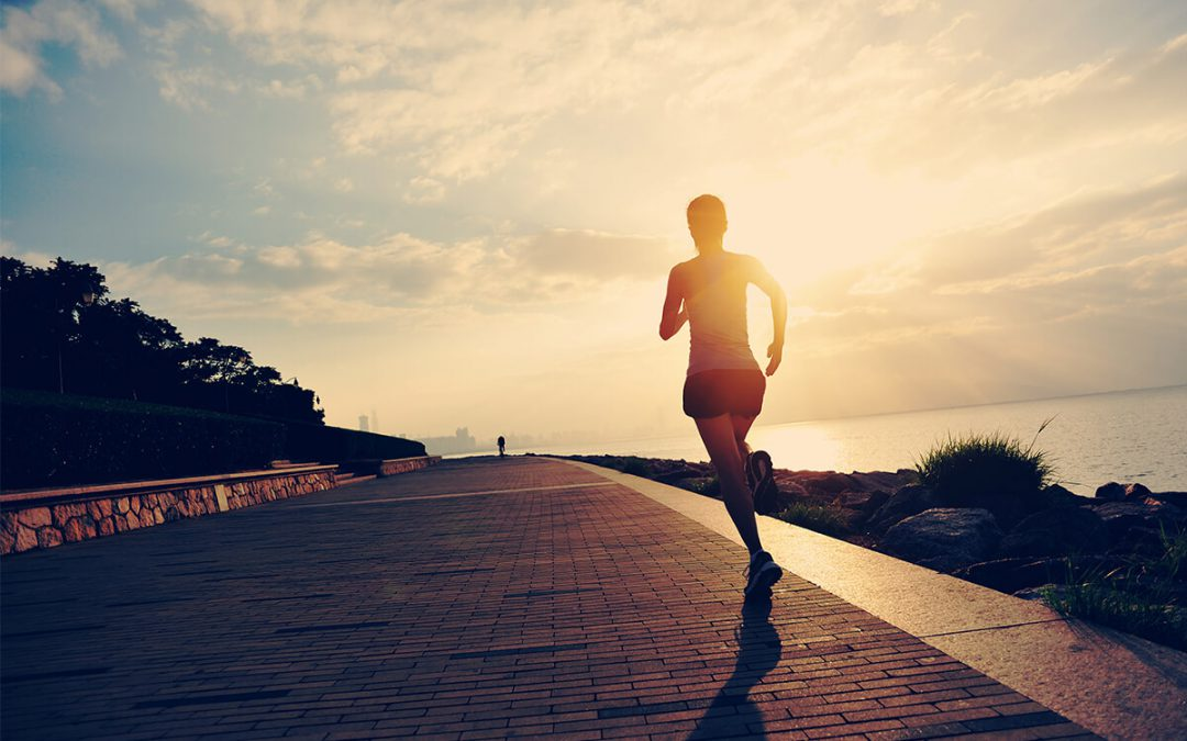 How to use intervals to improve your running performance