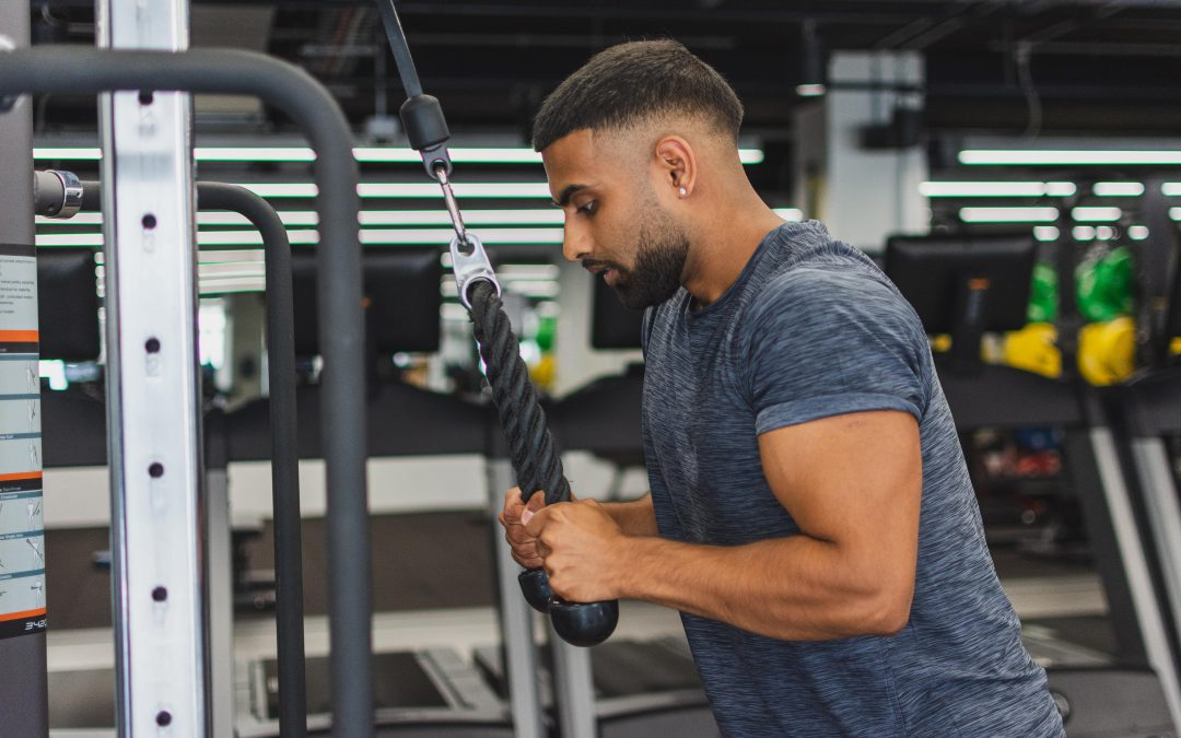 Building upper body strength: the 10 best exercises to do