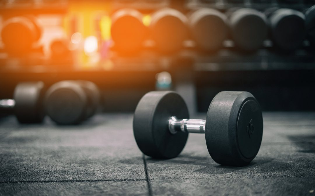 7 dumbbell mistakes not to make when working out