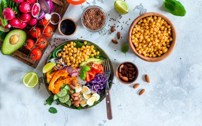 How volume eating acts as an effective weight-loss hack