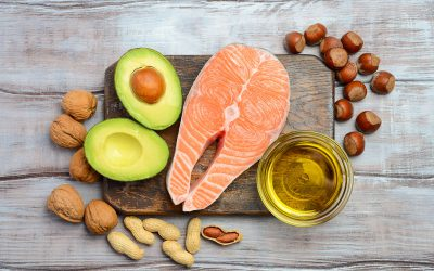 What is 'good' fat and how can it help us lose weight?