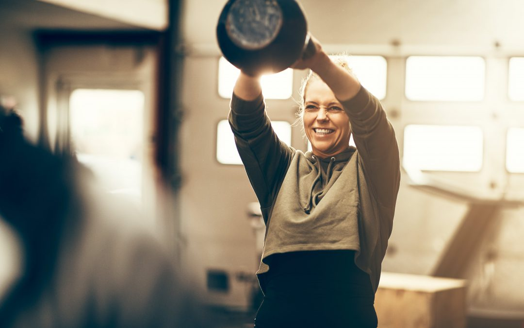 Use your body to look after your brain: 6 facts about exercise and mental health
