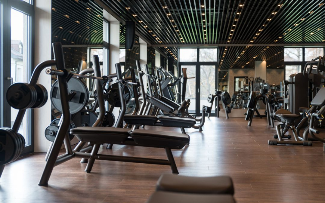 How To Find The Perfect Gym For You